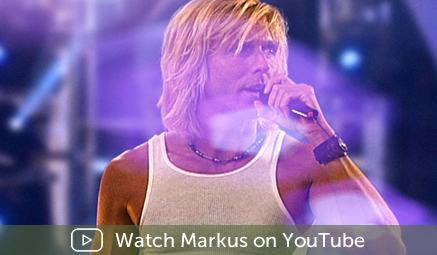 Find Markus Rothkranz on YouTube.